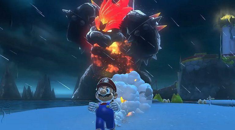 [VIDEO] Comercial de Nintendo nos revela más de Super Mario 3D + Bowser's Fury