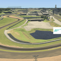 ¡Prepárate para la carrera en SUZUKA INTERNATIONAL RACING COURSE!