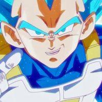 Conoce el nuevo aspecto de Vegeta en Dragon Ball Super