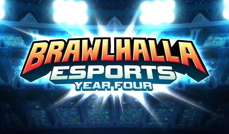 Conoce los nuevos detalles sobre la nueva temporada de Brawlhalla