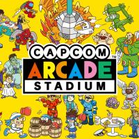 [RESEÑA] Capcom Arcade Stadium
