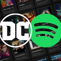 DC Comics lanza su universo de Podcast en Spotify