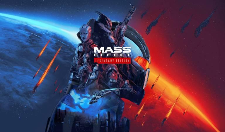 Mass Effect Legendary Edition llegará esta primavera a consolas y PC