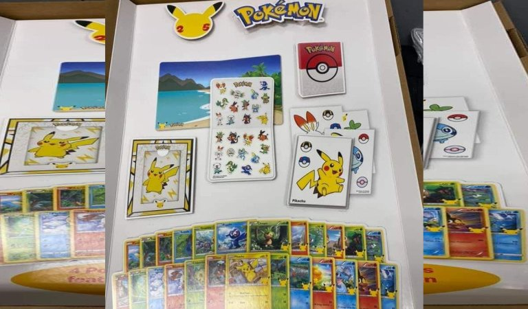 [RUMOR] McDonald's se une al 25 aniversario de Pokémon