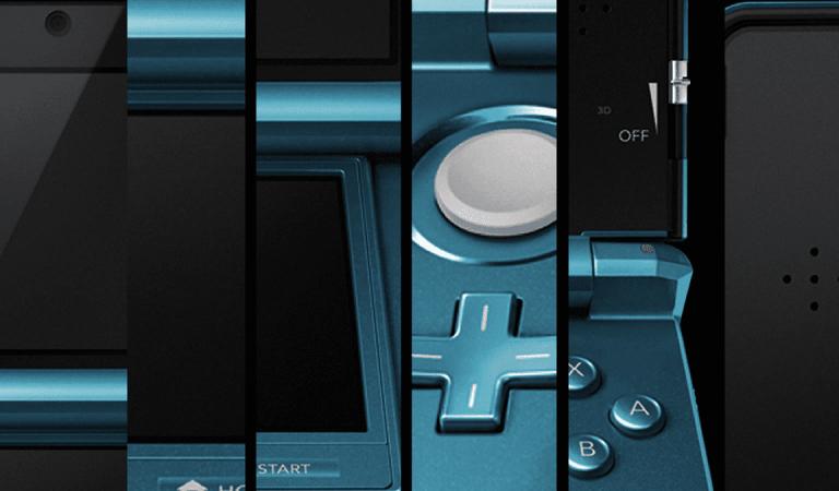 [EDITORIAL] 10 Años del Nintendo 3DS