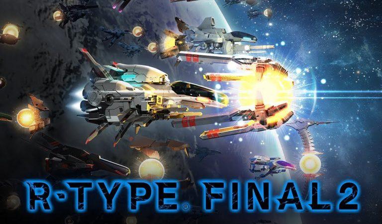 R-Type Final 2 confirma su fecha de lanzamiento
