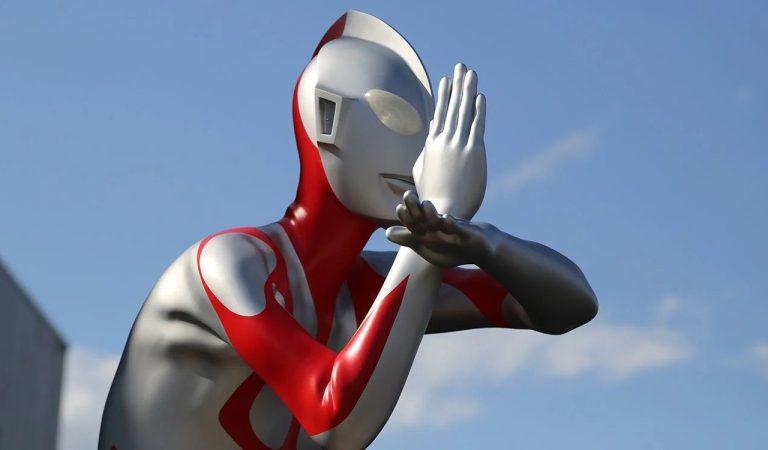 [VIDEO] Mira el primer tráiler de la nueva película de Shin Ultraman