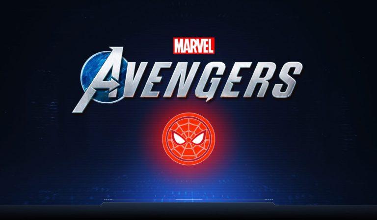 Spider-Man tardará más en llegar a Marvel's Avengers