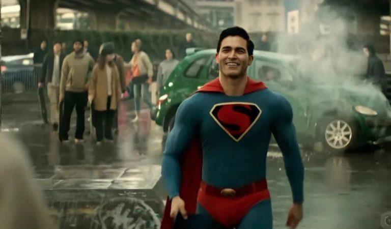 [VIDEO] Mira el homenaje a la Golden Edge en 'Superman & Lois'