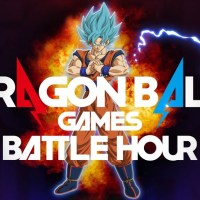 Sigue en vivo el evento de Dragon Ball Games Battle Hour