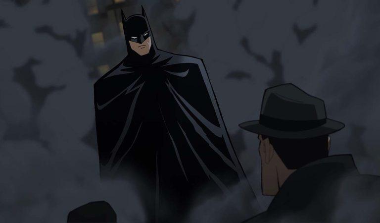 'Batman: The Long Halloween' revela su cast de voces