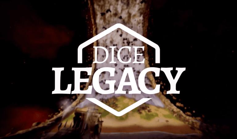 [VIDEO] Anuncian Dice Legacy para Switch y PC