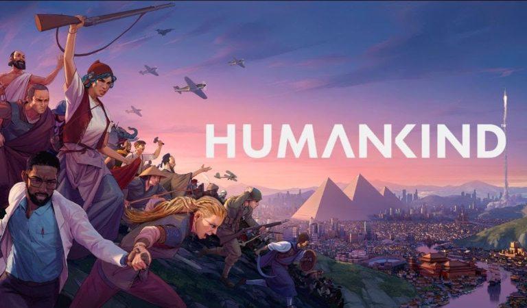 El juego HUMANKIND ha sido retrasado