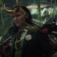 Llegan las primeras imágenes promocionales de 'Loki'