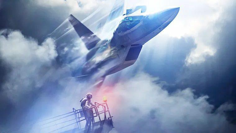 Un nuevo DLC llega a Ace Combat 7: Skies Unknown
