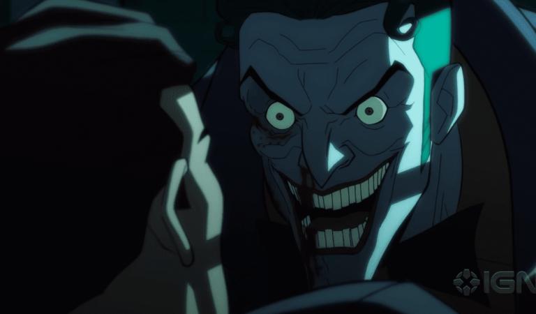 [VIDEO] Tráiler de Batman: The Long Halloween Part One