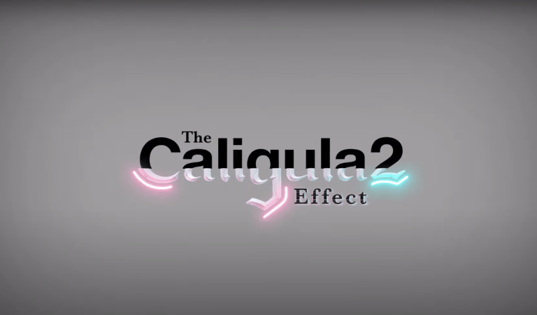 [VIDEO] Tráiler de The Caligula Effect 2