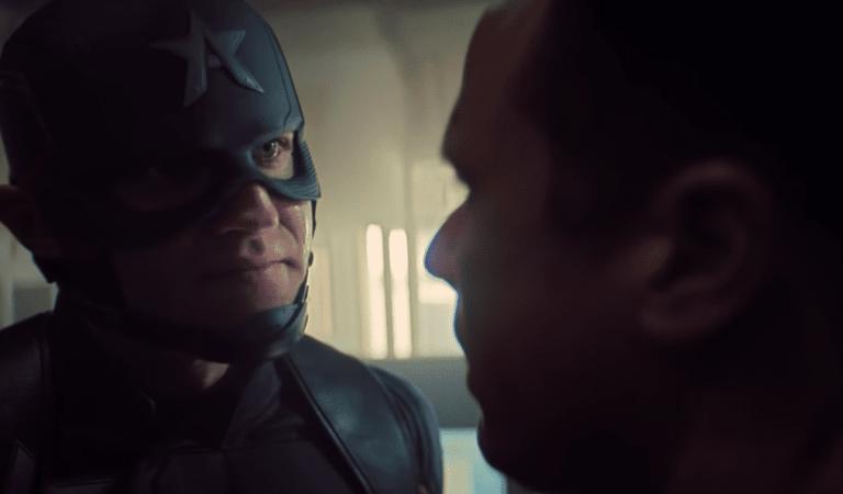[VIDEO] Avance de mitad de temporada de Falcon y el Soldado del Invierno