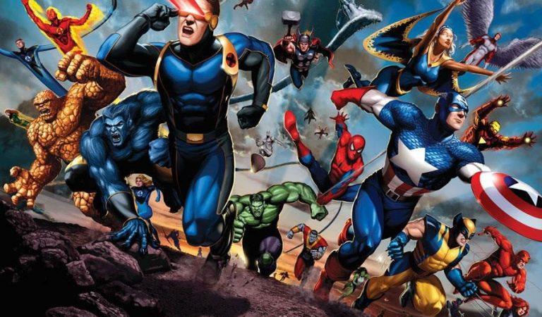 [RUMOR] El estudio de Mortal Kombat trabaja en un juego de Marvel