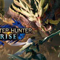 [RESEÑA] Monster Hunter Rise