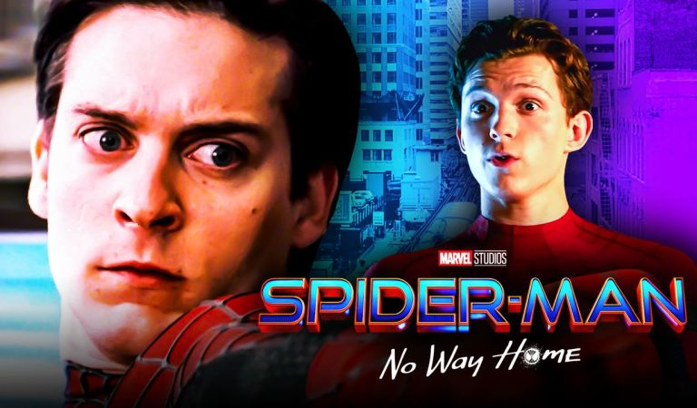 Actor de doblaje de Tobey Maguire confirma su participación en 'Spider-Man: No Way Home'