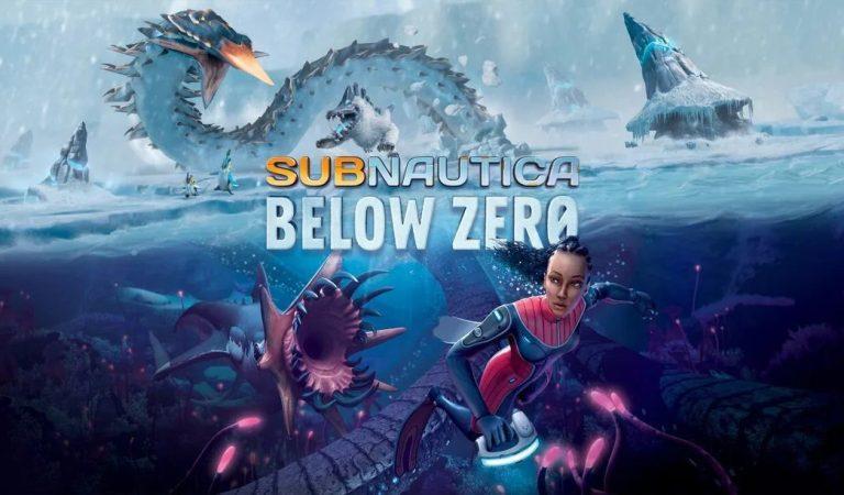 [VIDEO] Conoce 'Subnautica: Below Zero' un nuevo juego revelado en State of Play
