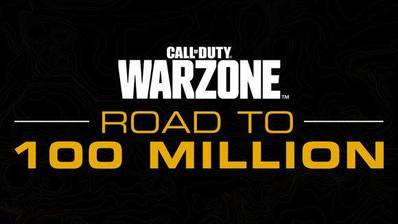 Call of Duty: Warzone alcanza los 100 millones de jugadores