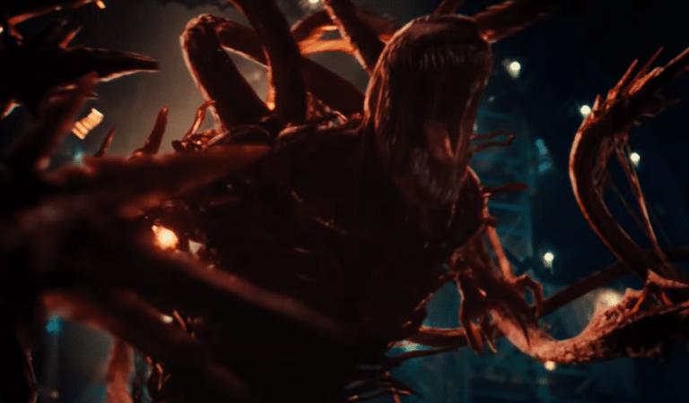 Los personajes de Venom no saben de la existencia de Spider-Man