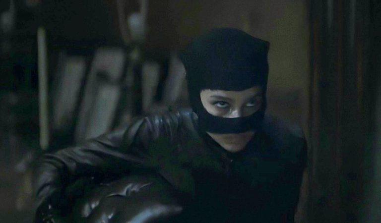 [VIDEO] Zoë Kravitz habla sobre su versión de Catwoman en 'The Batman'