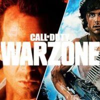 [RUMOR] Rambo, John McClane y más héroes ochenteros podrían llegar a Call of Duty