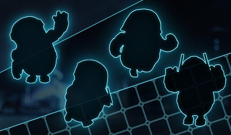 Fall Guys anuncia nuevas skins crossover