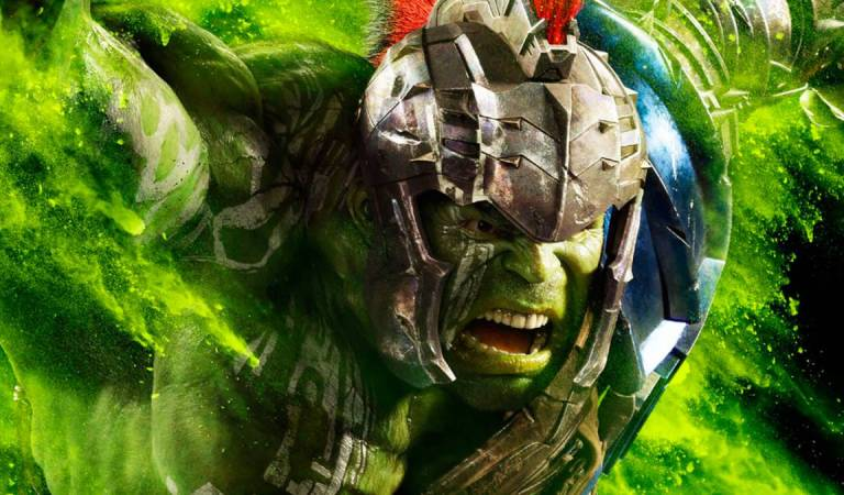 [RUMOR] Una nueva película de Hulk podría estar en desarrollo