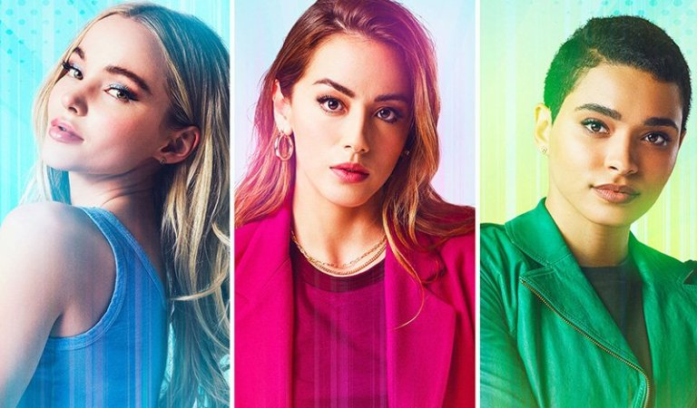 The CW replantea el live action de Las Chicas Superpoderosas