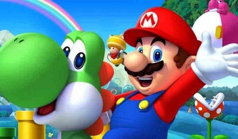 Nintendo está considerando producir una película animada