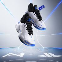 [VIDEO] Nike presenta sus sneakers en colaboración con PS5