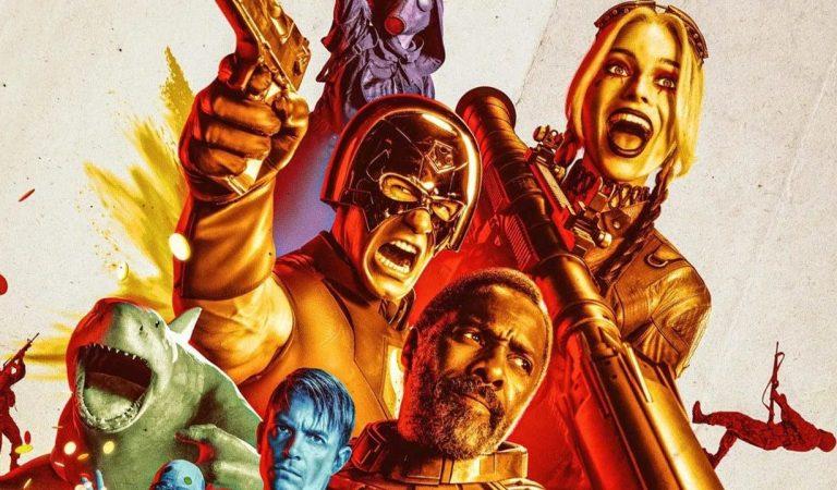 James Gunn confirma múltiples escenas post créditos de 'Suicide Squad'