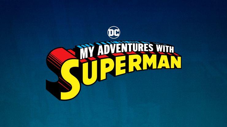 Anuncian una nueva serie animada de Superman para HBO Max