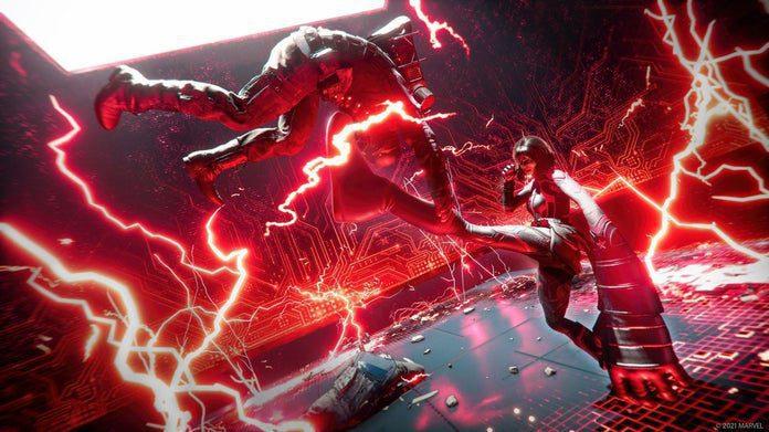 Marvel's Avengers reveló detalles de su próximo evento