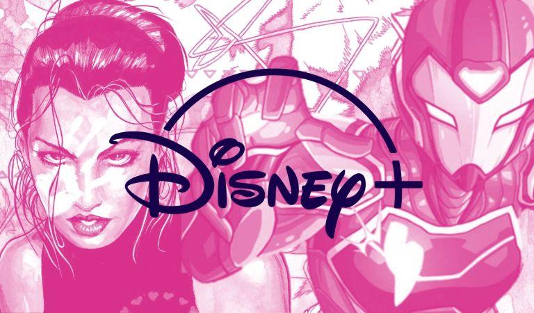 Las series de 'Echo' y 'Ironheart' de Disney+ ya tiene fecha de produccion