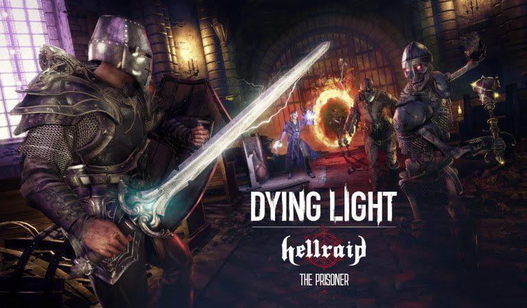 [VIDEO] Llega más contenido al DLC Hellraid en Dying Light