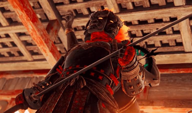 [VIDEO] La temporada 2 de For Honor-Mirage ya se encuentra disponible