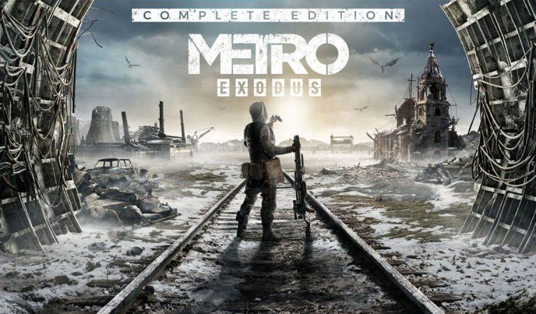 [EDITORIAL] Metro Exodus llega a la Nueva Generación