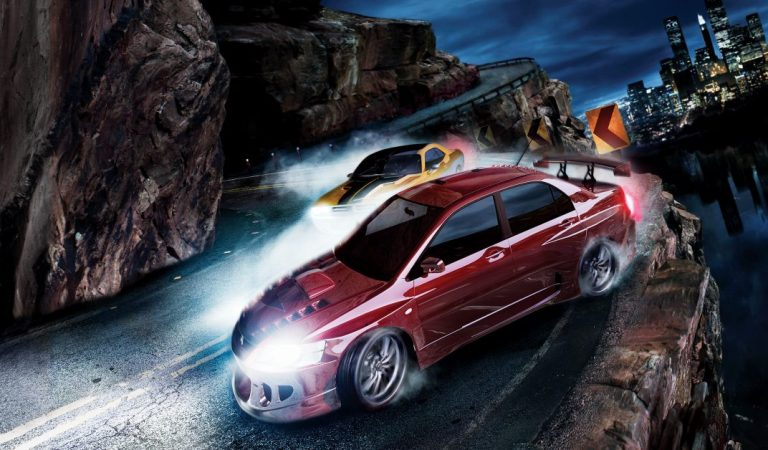 EA retira cinco títulos de la serie Need for Speed de tiendas digitales