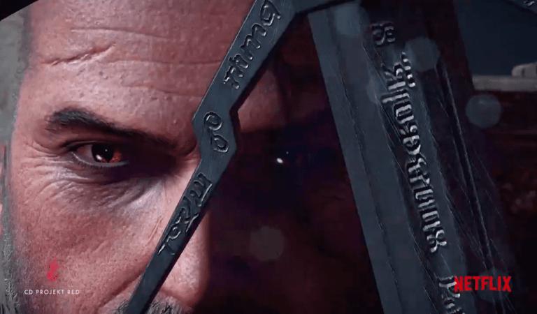 [VIDEO] Lanzan tráiler del evento WitcherCon