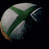 Xbox anuncia una nueva dona especial con Krispy Kreme