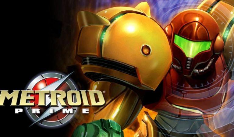 [RUMOR] Nintendo tiene listo para lanzar Metroid Prime Trilogy