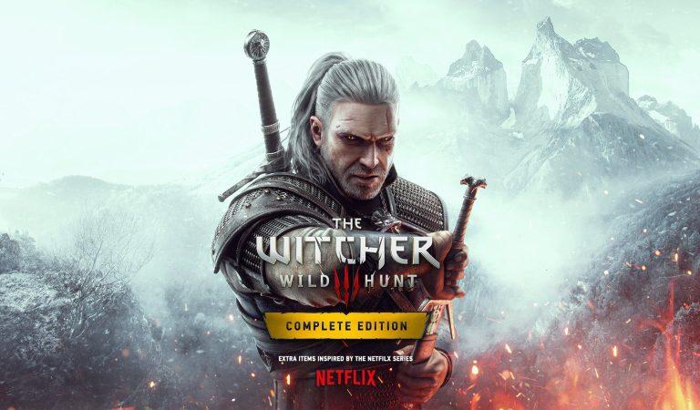 Presentan un nuevo DLC para The Witcher 3: Wild Hunt