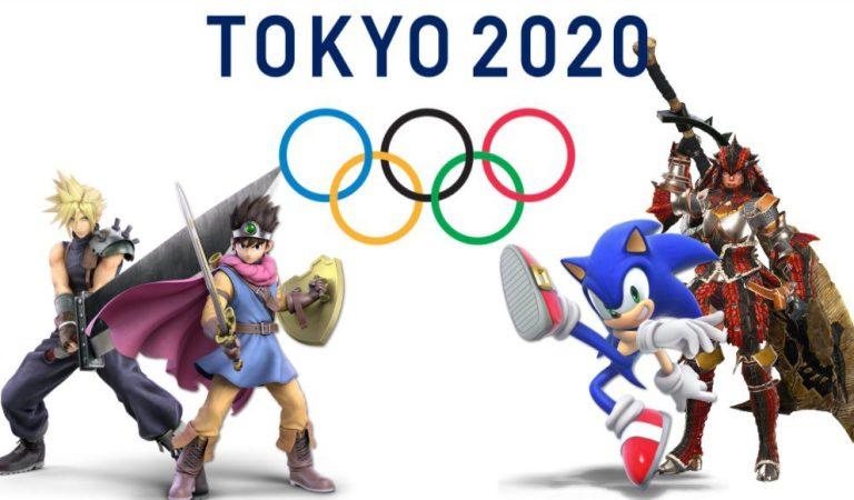 La música de los videojuegos se hizo presente en Los Juegos Olímpicos