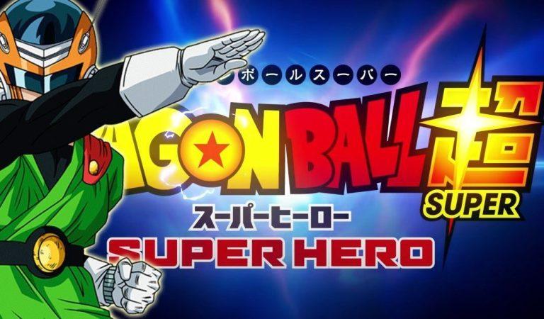 La próxima película de Dragon Ball podría centrarse en Gohan