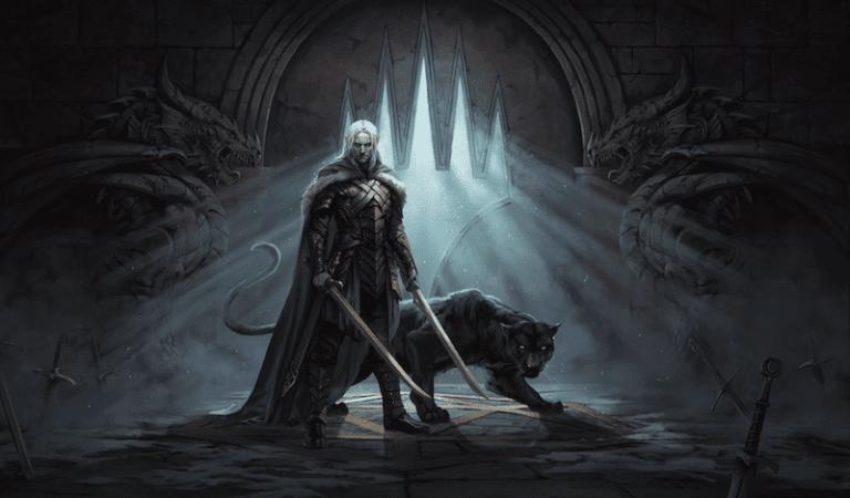 Dungeons & Dragons llega a Magic: the Gathering